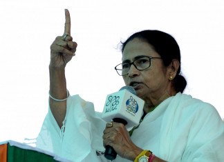 Will continue our fight and work for people, says Mamata on TMC's 23rd Foundation Day