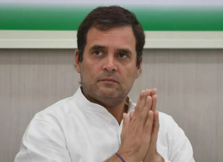 Emergency was wrong and a mistake, accepts Rahul Gandhi