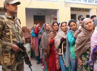Second phase of local body elections in Rajasthan on Jan 28