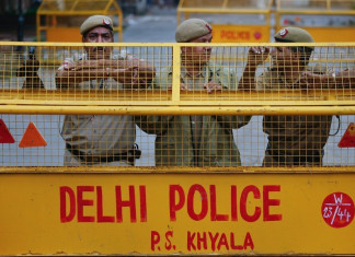 Delhi Police arrests Jamia student for anti-CAA protests