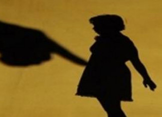 Man held for rape, murder of 3-year-old in UP