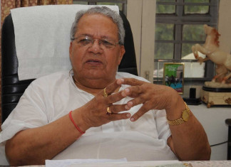 Fresh tussle between Rajasthan government & Governor over farm bills likely in New Year