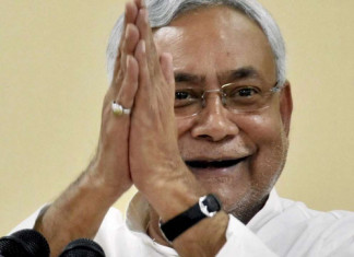 NDA set to return in Bihar with BJP as the single largest party, finds opinion polls