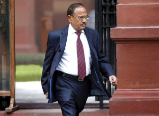 Jaish terrorist confesses to doing recee of NSA Ajit Doval's office