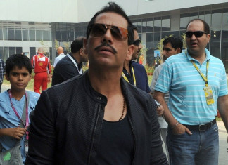 ED wants to interrogate Robert Vadra in Bikaner land deal case