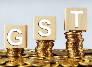 GST collection hits all-time high of 1.15 lakh crore