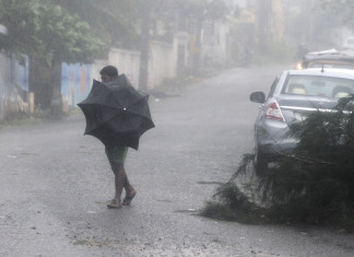 Cyclone Nisarga spares Mumbai from its wrath, weakens after making landfall near Alibag