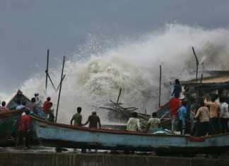 17 teams of NDRF deployed in Odisha, Bengal to tackle cyclone Amphan