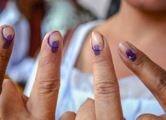 Gujarat Civic Polls: Average 27% voting recorded till 1 pm