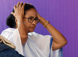 EC imposes 24-hour campaign ban on Mamata Banerjee for controversial statements