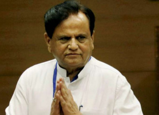 ED questions Ahmed Patel in Sandesara brothers' bank fraud case