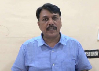 RT-PCR tests cost Rs 700 in Gujarat, Rs 350 in Rajasthan: Amit Chavda