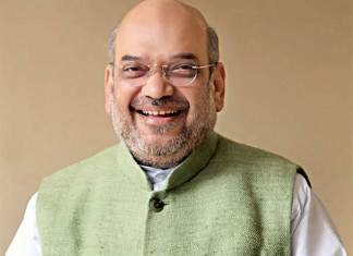 Amit Shah tests COVID-19 negative