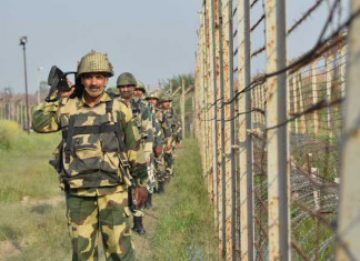 BSF nabs Pak man for illegally entering India through Kutch border
