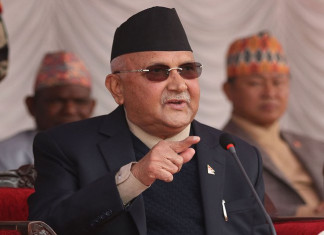 India trying to remove me from power: KP Sharma Oli
