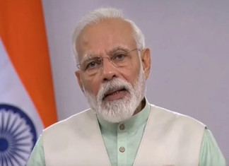 PM Modi asks Gujarat, others to ramp up COVID-19 testing