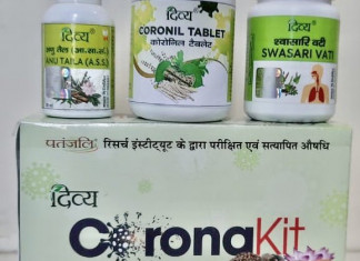 Patanjali takes a U-turn, says never claimed Coronil can cure COVID-19
