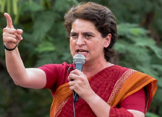 Priyanka Gandhi urges UP govt to take concrete steps against COVID-19 rather than hiding facts