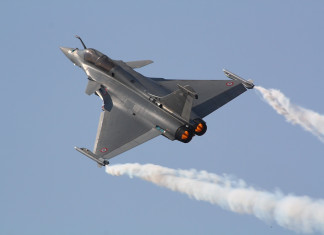 Six Rafale jets likely to arrive in India by July-end