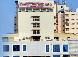 HC asks AMC to take strict action against Rajasthan Hospital for death of COVID-19 patient