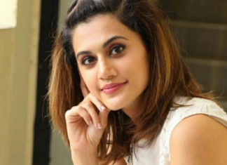 Actor Taapsee Pannu shocked over her electricity bill, blasts Adani Electricity