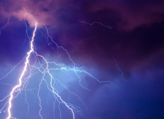 Brazil records longest distance of lightning at 700km in 2019