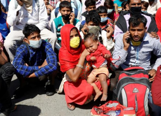 India's records over 2.61 lakh COVID-19 cases, 1,501 deaths in a day