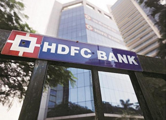 China's central bank reduces stake in HDFC