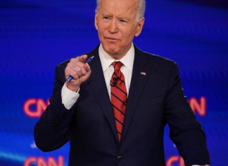 BREAKING: Joe Biden is 46th President of United States