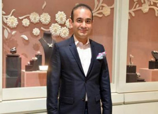 ED seizes fugitive Nirav Modi's assets worth Rs 330 cr