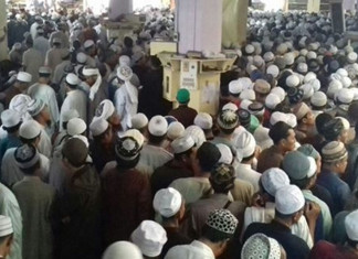 60 Malaysians who took part in Tablighi Jamaat meet in Delhi walk free by paying fine of Rs 7k