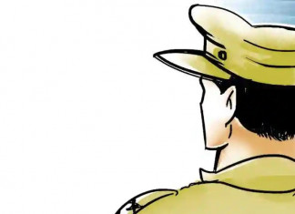 UP: Two IPS officers suspended