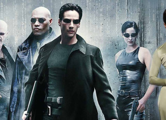 Piggy Chops to star in Matrix 4 with Keanu Reeves