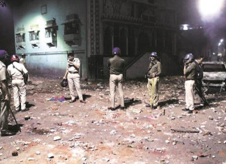 Four more granted bail in Shahpur clash during lockdown