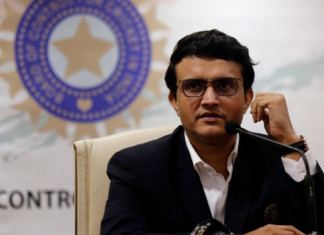 Sourav Ganguly discharged from hospital