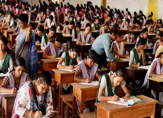 Guj govt cancels GTU exams scheduled to be held from Thursday, next day to be announced in future