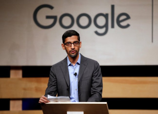 Google announces Rs 75,000 cr investment plans in India over next 5-7 years