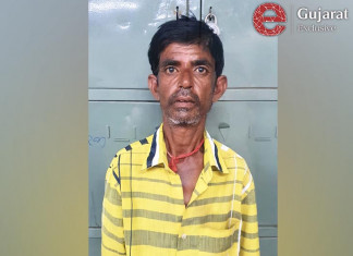 Man throws acid on wife and son, severely injures both