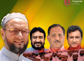 How will Kabliwala manage AIMIM when he doesn't know what it stands for?