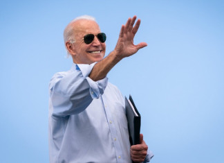 Joe Biden signs flurry of orders touching American lives on day 1 in office