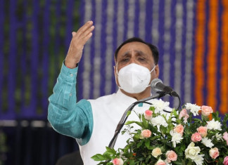 Gujarat CM Vijay Rupani announces new GIDCs in 8 districts of the state