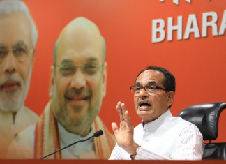Madhya Pradesh becomes 3rd BJP-ruled state to offer free COVID vaccines from May 1