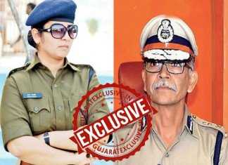Ahmedabad City Police Commissioner AK Singh likely to become CRPF DG