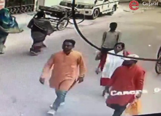 Kamlesh Tiwari Murder case solved, 3 arrested by the Gujarat ATS