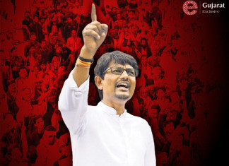 "Politician Alpesh Thakor: ""Rolling stones gather no moss"""