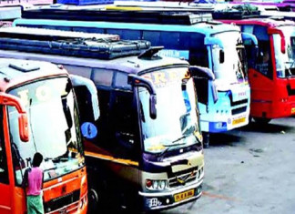 Ahmedabad: 25 days vacation in Diamond Market Bus fares doubled for Saurashtra residents