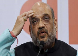 Amit Shah to hold all-party meet to discuss COVID-19 situation in NCR