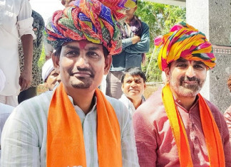 Gujarat: Alpesh Thakor organize a thanksgiving meeting in Radhanpur