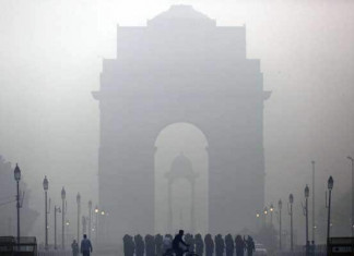 Pollution Level Increase after Diwali, Schools Closed till 5th