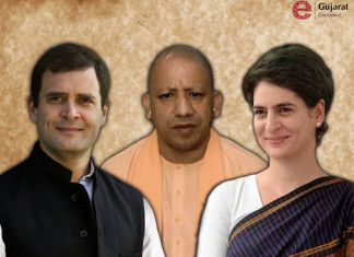 UP Minister: Rahul, Priyanka Considered as Role Models in Pakistan
